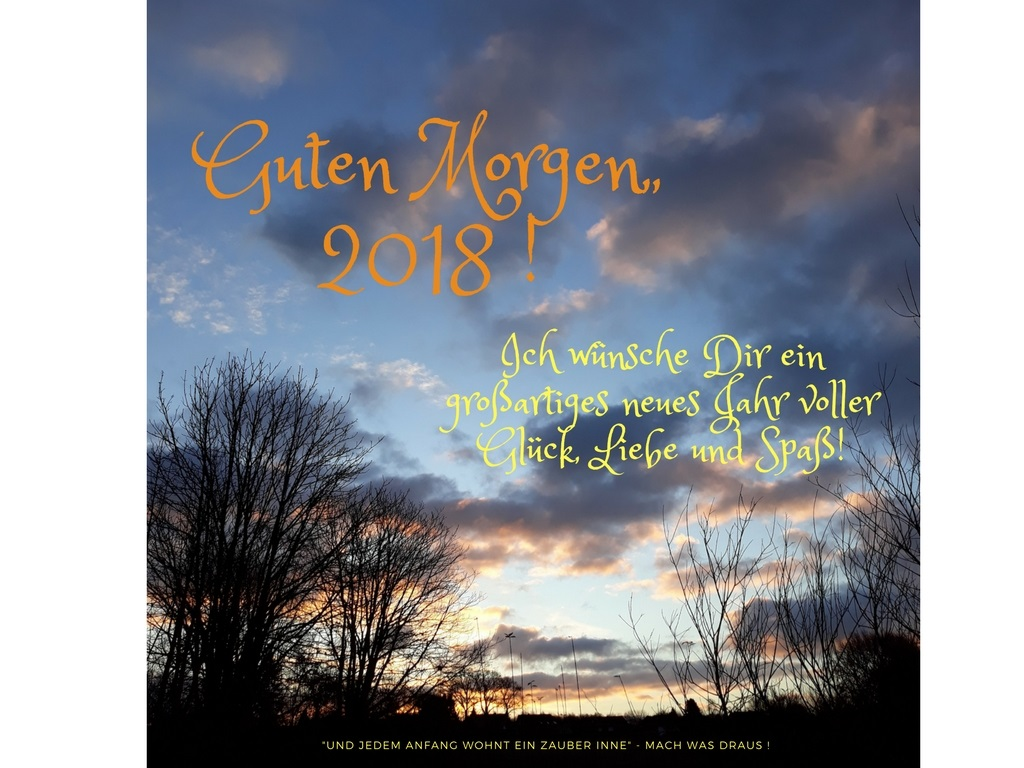Guten Morgen 2018 Petra Manthey Mentorin